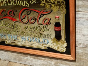 reklama coca-coli